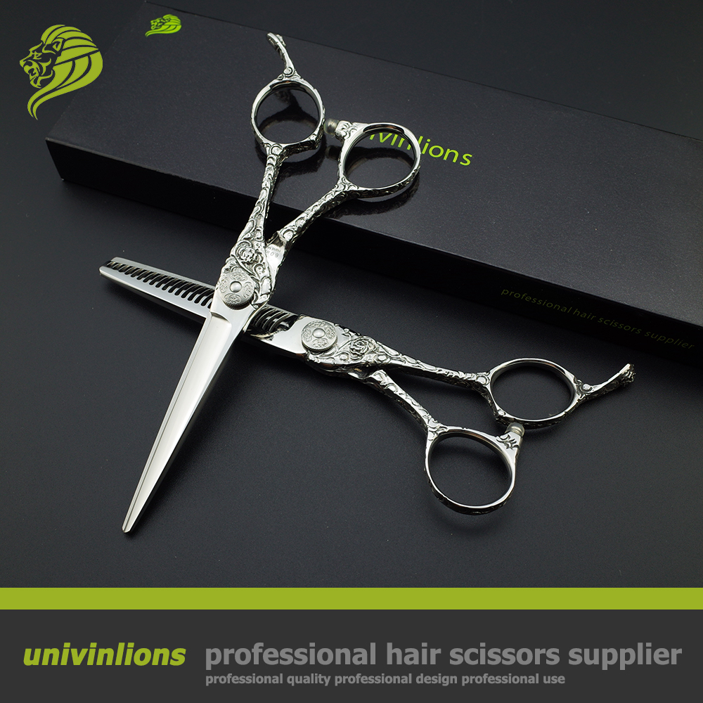 6 japanese hair cutting scissors professional hair cutting shears japan hairdressing scissors hairdresser razor edge haircut 6 black damascus style haircut shears hairdressing scissors professional japan hair scissors high quality pro hair clipper kids