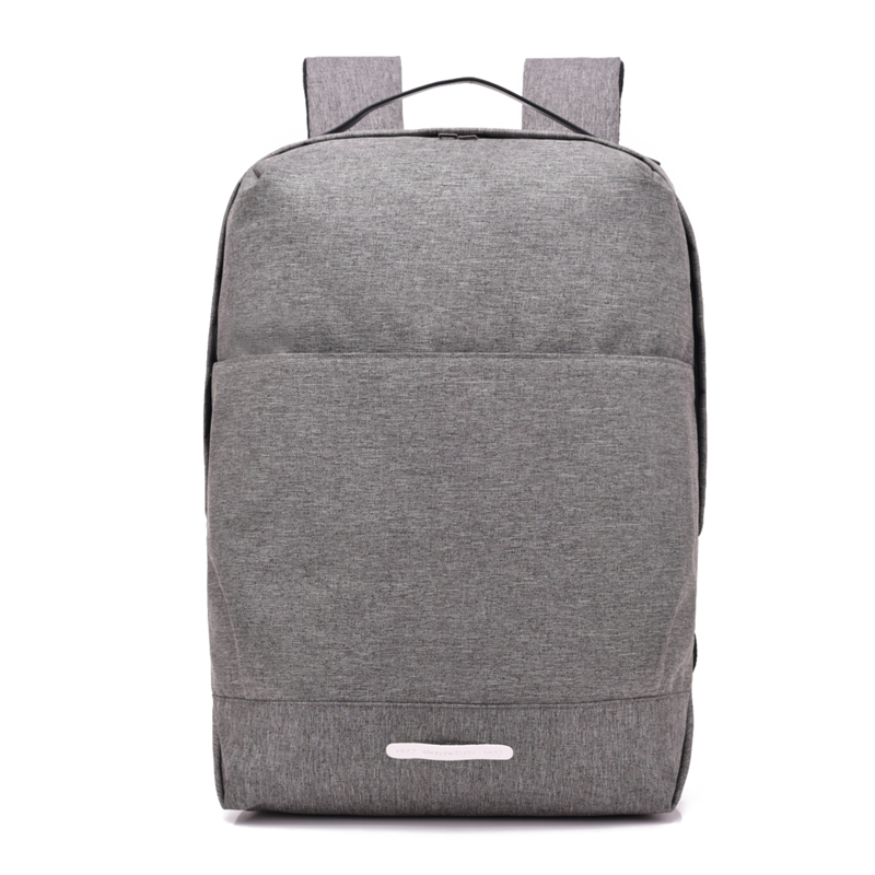 New 15.6 Inch Laptop Polyester Backpack Multi-function Men Women Notebook Computer Backpack Daypack Big Male Shoulder Bag GreyNew 15.6 Inch Laptop Polyester Backpack Multi-function Men Women Notebook Computer Backpack Daypack Big Male Shoulder Bag Grey