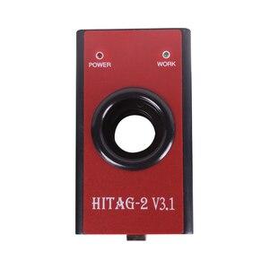Image 4 - 2019 Car Styling HITAG2 V3.1 key programmer HiTag2 programmer hitag 2 HITAG 2 V3.1 Key Programmer Free Shipping
