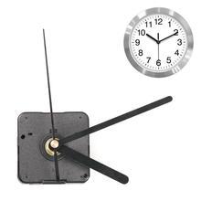 Часовое ядро высококачественный Кварцевый часовой механизм с крюком DIY запасные части