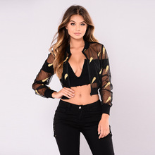 Compare Prices on Ladies Cropped Jacket- Online Shopping/Buy Low ...
