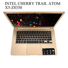 T-bao Tbook Pro Laptops 14.1 inch 4GB DDR3 RAM 64GB 1080P Screen Intel Cherry Trail Atom X5-Z8350 Computer Laptops Notebook