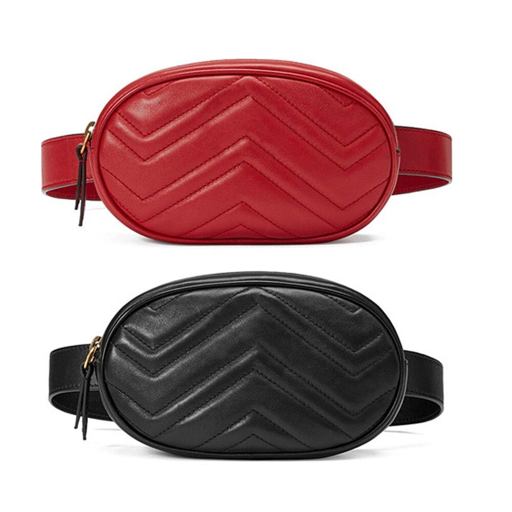 0dd3a2d39d9d Luxe Marque Taille Sac Femmes Taille Fanny Packs Décoration Insecte ...