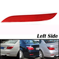 Reflector LED Back Tail Rear Bumper Light Fog Light Left Rear Bumper Reflector Light For BMW 5 Series E60 E61 OEM:63146915039