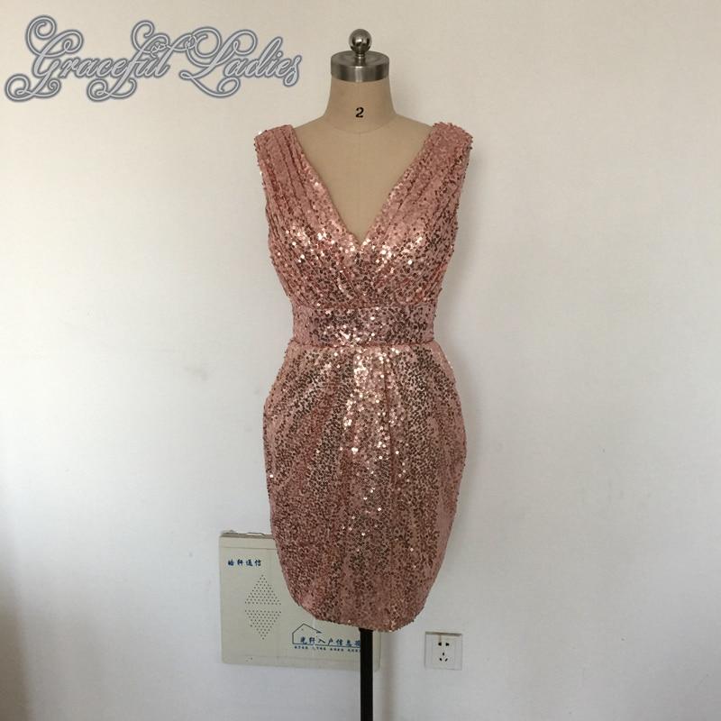 Rose-Gold-Sequins-Short-Prom-Dresses-Custom-V-Neck-Knee-Length -Semi-Formal-Party-Dresses-Sleeveless.jpg