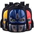Детский рюкзак с 3D роботом для мальчиков и девочек