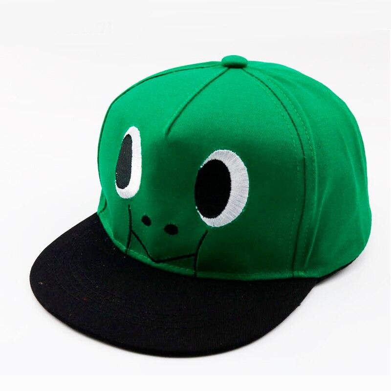 Top Fashion Hat Boys Gilrs Cartoon   Baseball     Cap   Summer Snapback Adjustable Hip Hop Children Hats Various Colors   Caps   11.11 hats
