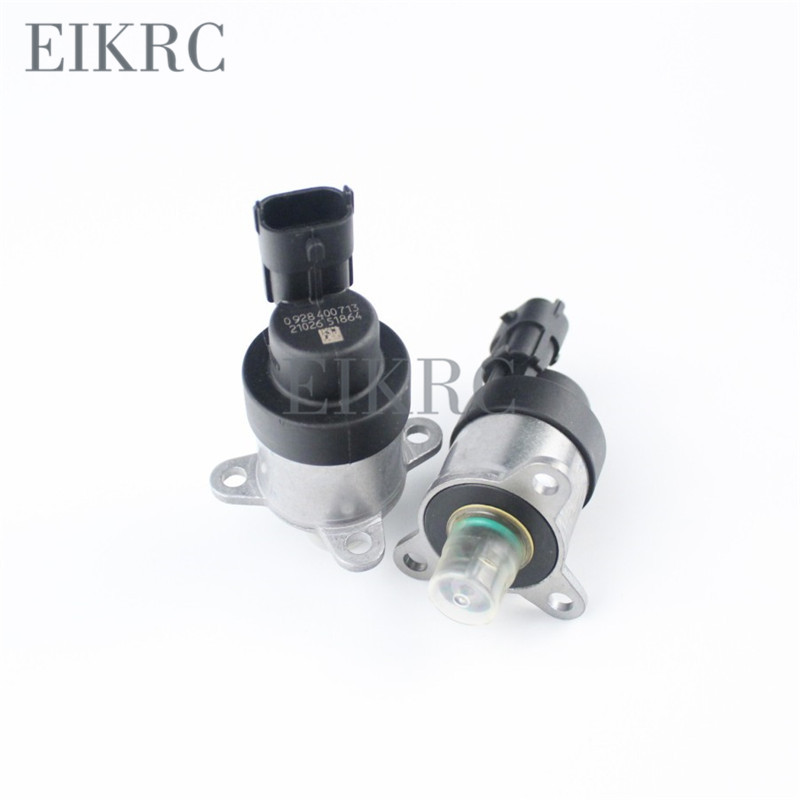 0928400726 0928400689 0928400680 0928400644 0928400574 0928400617 0928400607 Injection Pressure Pump Regulator Metering Valve in Fuel Inject Controls Parts from Automobiles Motorcycles