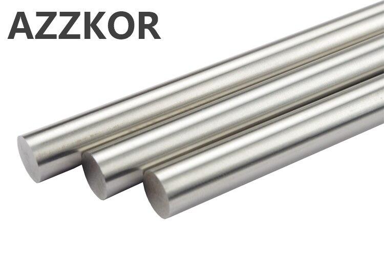 1 Pc. Length 2 mm Diameter x 3 Ft Metric Precision Ground O1 Tool Steel Round Rod