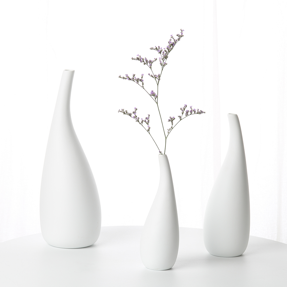 Online shop creative home decor chinese jingdezhen ceramics matte online shop creative home decor chinese jingdezhen ceramics matte white porcelain flower vase flower container livingroom desktop decoration aliexpress mightylinksfo