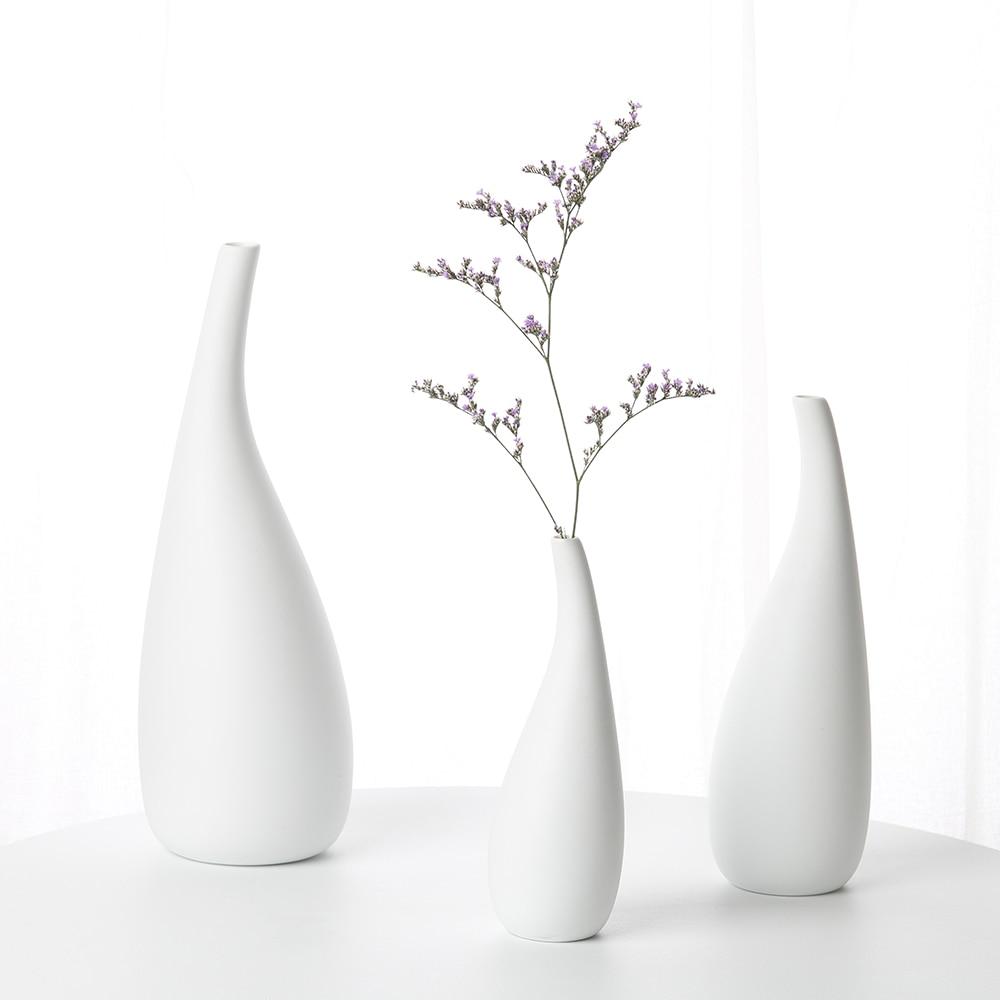 Online Get Cheap White Flower Vase Aliexpress Com