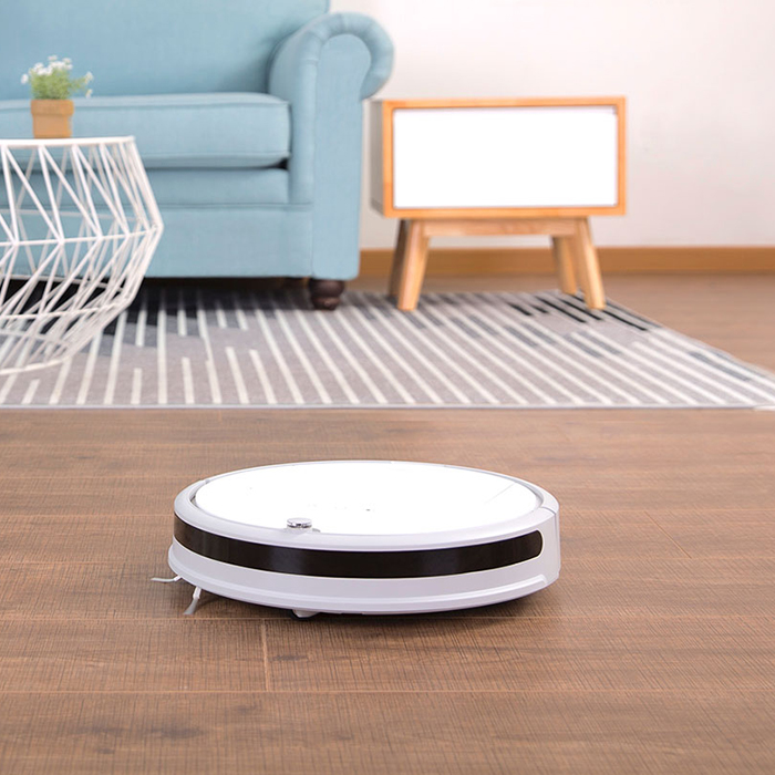 Xiaomi Mijia Xiaowa Smart Robotic Vacuum Cleaner Automatic Intelligent Cleaning Robot 1600Pa