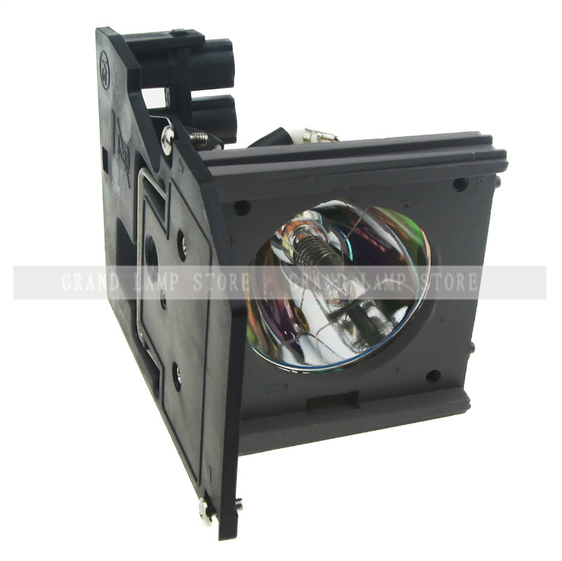Replacement Projector Lamp EC.J1001.001 with Housing for ACER PD116P PD116PD PD521D PD523 PD523D PD525 PD525D Happybate replacement projector bare lamp ec j1001 001 for acer pd116p pd116pd pd521d pd523 pd523d pd525 pd525d