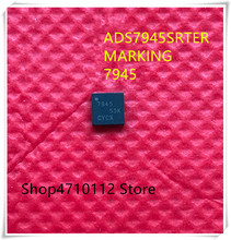 NEW 10PCS/LOT ADS7945SRTER ADS7945SRTET ADS7945 QFN IC