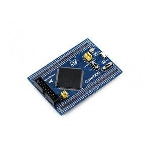 Image 3 - Placa de núcleo de stm32 core746i projetado para stm32f746igt6 com o expansor completo de io jtag/swd debug interface a bordo 64 m bit sdram