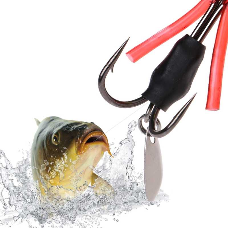 Fishing Bait Artificial Frog Soft Lure Anti Hanging Crankbait 9cm17g Sequin Hook Whosale&Dropship