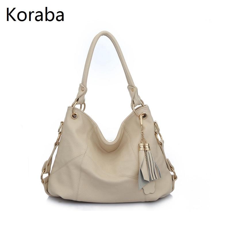 Koraba Luxury Handbags Women Bags Designer Shoulder Bag Female Bag Women Casual Tote Bags Handbags Women Famous Brands Sac