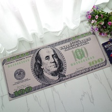 CAMMITEVER Горячие Продажа 100 USD Carpet Гостиная Детская Комната Дома Коврик Коврики Спальня Ковер Деньги Коврик Коврик