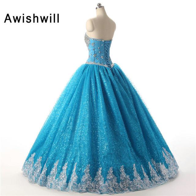 15 Dresses 2018