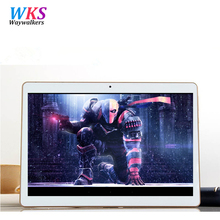 Waywalkers T805C Smart tablet pcs android tablet pc 10.1 inch Android 5.1 4G LTE call tablet computer android Ram 4GB Rom 64GB