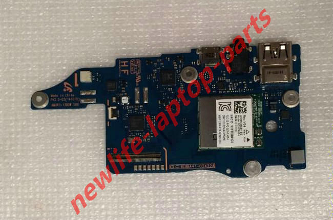 ФОТО original NP940 940X3K NP940X3K power USB audio board BA41-02422A test good free shipping