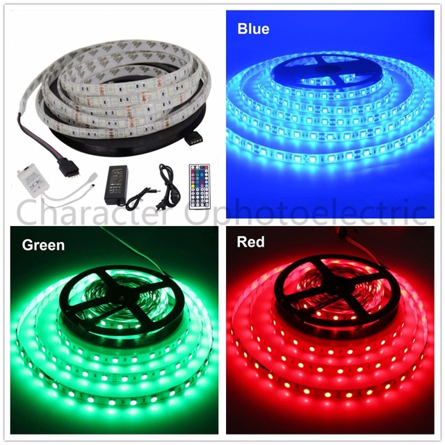 LED Flexible Strip Lights 300 LEDs SMD 5050 12V DC Waterproof Light Strips   sc 1 st  AliExpress.com & Aliexpress.com : Buy LED Flexible Strip Lights 300 LEDs SMD 5050 ...