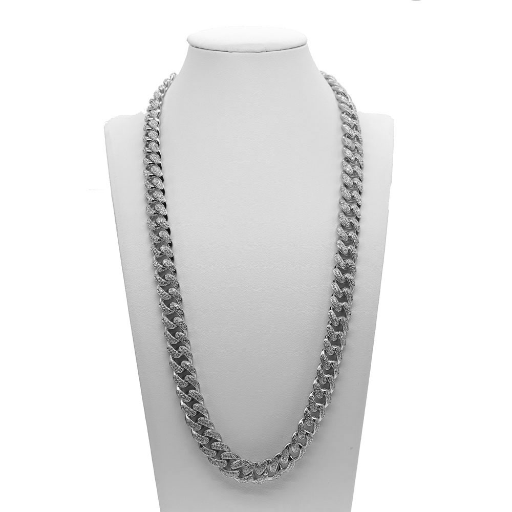 Top qualité livraison directe hommes garçon bijoux 20