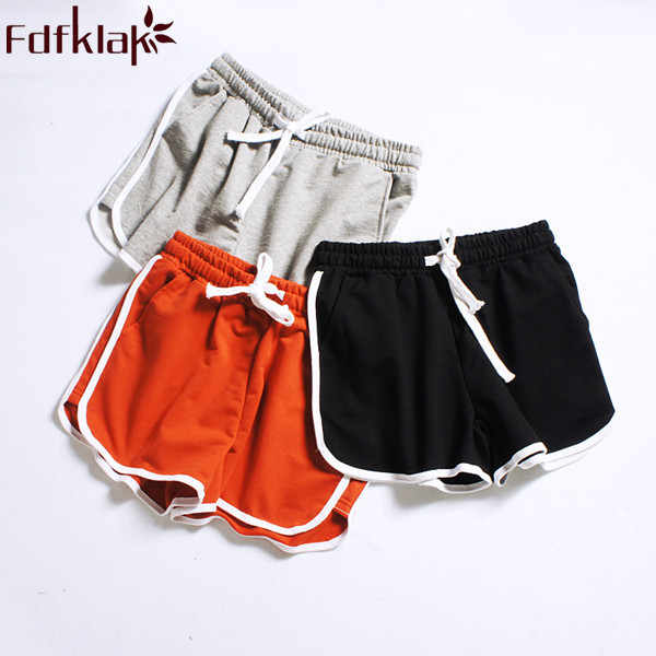 996cec94e5a Pajama Trousers Women's Pajama Pants Summer Cotton Pajama Bottoms Shorts  For Women Sleeping Trousers Black/