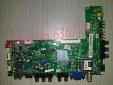 Original L42F1300-3D Motherboard 40-MS28L2-MAA2XG With LC420DUN (SE) Screen