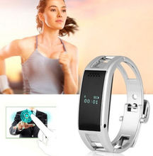 D8 Deportes Pulsera Inteligente Bluetooth Reloj Inteligente Fitness Pulsera Smartband Actividad Para Android Samsung Ninguna Caja Al Por Menor