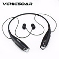 Hot HV-800 Wireless Bluetooth Headsets Running Sports Stereo Headphones with Microphone Earphones for iPhone Samsung Xiaomi