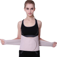 1piece Self-heating Tourmaline Support Brace Massager With 5 Plate Magnetic Tourmaline Belt For The Back With Waist Ceinture 3pcs set self heating tourmaline knee belt neck magnetic therapy belt for back waist support brace massager tourmaline products