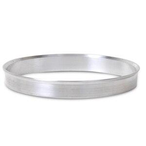 Image 4 - DWCX anneaux de moyeu en aluminium, 4 pièces