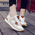Shoes Woman Sewing Flower Trainers Women Casual Shoes 2017 Spring Breathable Sport Outdoor Shoes Walking Ladies Shoes ZD47