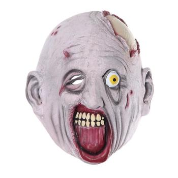 Nuove Maschere Masquerade Halloween Party Cosplay Mask Terror Sick Freak Testa Maschera Maschera Copricapo Dropshipping Maschera di Halloween