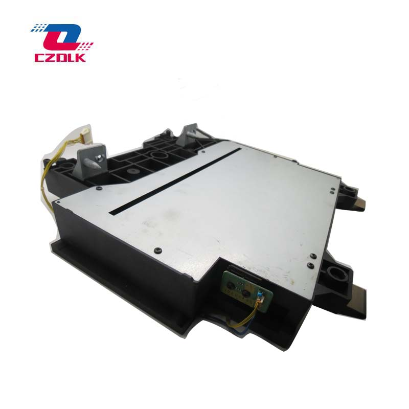 Used Original Laser laser head transmitter assem for Canon ir5055 5065 6000 5570 6570 6000 Laser laser compatible new cleaning blade for canon ir 5000 6000 5020 5570 6570 5055 5065 5070 5 pcs per lot