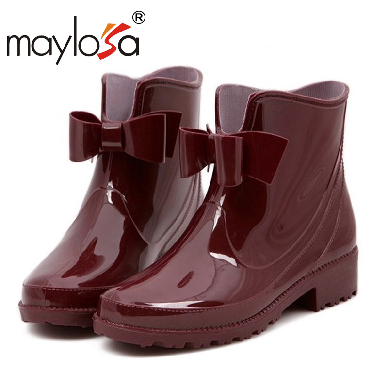 Popular Womens Garden Boots Buy Cheap Womens Garden Boots lots