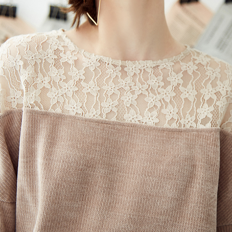 Blouses Autumn USD Lace 9