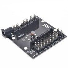 NodeMcu подходит для основания Node MCU ESP8266, тестирование DIY, макетная плата, базовый тестер, подходит для NodeMcu V3