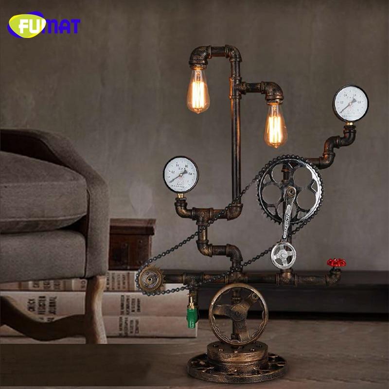 Studio Table Lamps 12