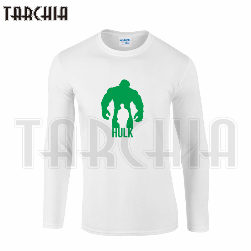 tarchia men 39 s long sleeve homme t shirt cotton tee plus. Black Bedroom Furniture Sets. Home Design Ideas