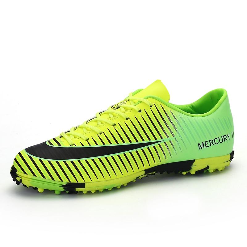Ποντίκια ποδοσφαίρου ατόμων ΠΟΛΥΣΗ - Πάνινα παπούτσια - Φωτογραφία 4