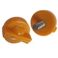 Różnorodność wyborów sokowirówka sokowirówka do pomarańczy części-2 szt. Śruby dociskowe