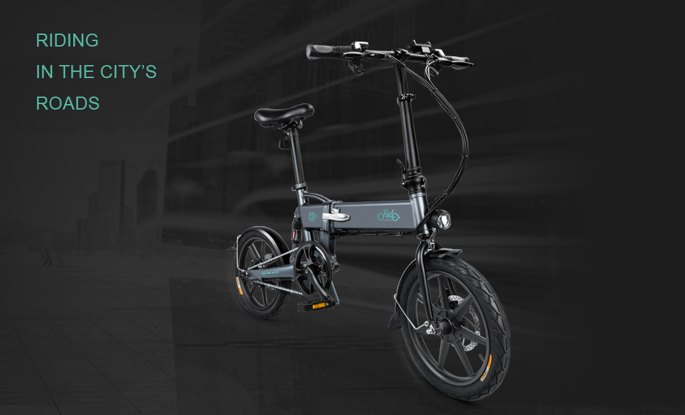 FIIDO-D2-Folding-Electric-Moped-Bike-3