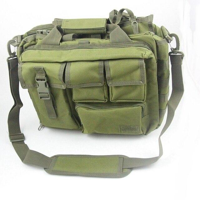 Del Molle Verde Viaje Bolso Militar Bolsas Portátil Paquete Ejército Bolsa Bandolera De xzqo6RwFHx