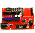 Nano 328P IO Shield Expansion Board Wireless Xbee Socket TOP