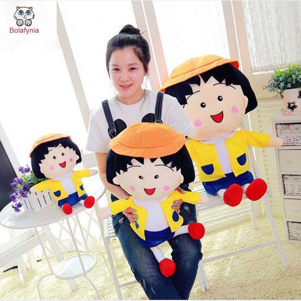 BOLAFYNIA детские плюшевые игрушки из натуральной девушка кукла для маленьких детей для подарок на день рождения