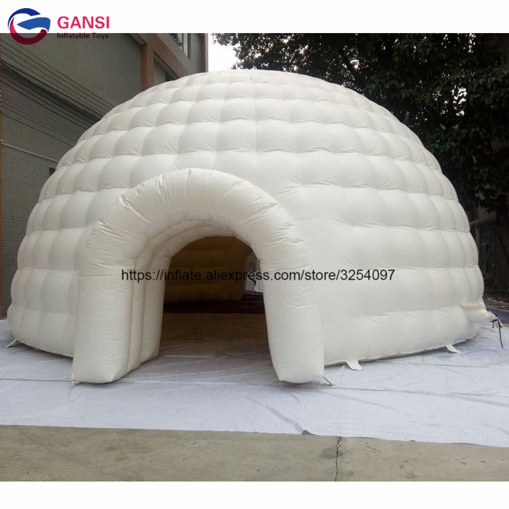 inflatable led tent06_