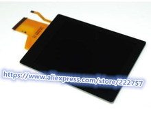 Nuovo LCD Screen Display per SONY a7 A7 A7R A7S A7K Digital Parte Camera Repair Con Retroilluminazione e di Vetro di Protezione