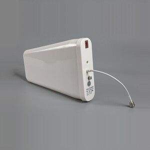 Image 3 - 13 mètres câble 2G 3G 4G Signal Booster antenne Set accessoires pour GSM UMTS LTE 850/900/1700/1800/1900/2100/2600 MHz amplificateur *